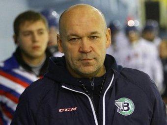 Легендарный архангельский хоккеист Игорь Гапанович стал участником праймериз «Единой России»